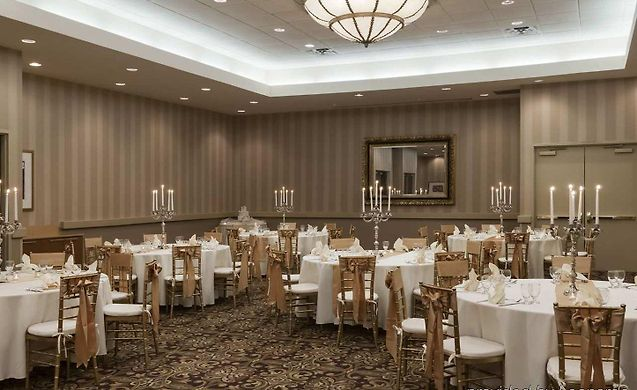Embassy Suites Charlotte. ex. Embassy Suites Hotel Charlotte. 4800 South  Tryon Street ...
